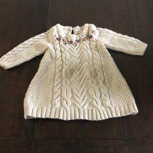 Hannah Anderson (80) 2t sweater dress